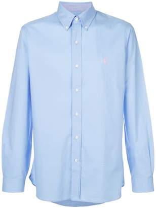 Polo Ralph Lauren long sleeved shirt
