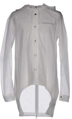 HBA HOOD BY AIR Overcoats