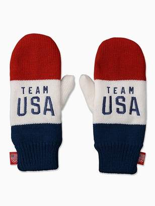 Old Navy Team USA® Mittens for Adults