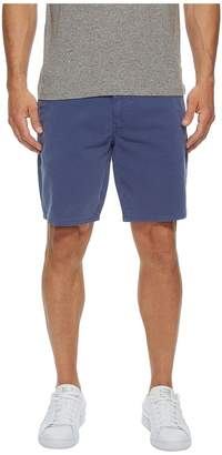 Joe's Jeans The Brixton Trousers Colors in Mariana Blue Men's Jeans