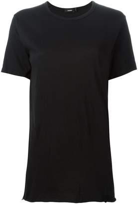 Bassike round neck T-shirt