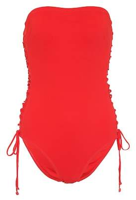 Zimmermann Castile one-piece swimsuit