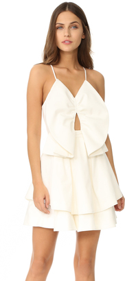 C/Meo Collective Little World Dress $195 thestylecure.com