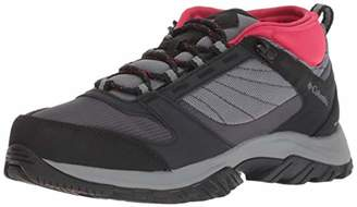 Columbia Women's Terrebonne II Sport Omni-TECH Hiking Shoe nori
