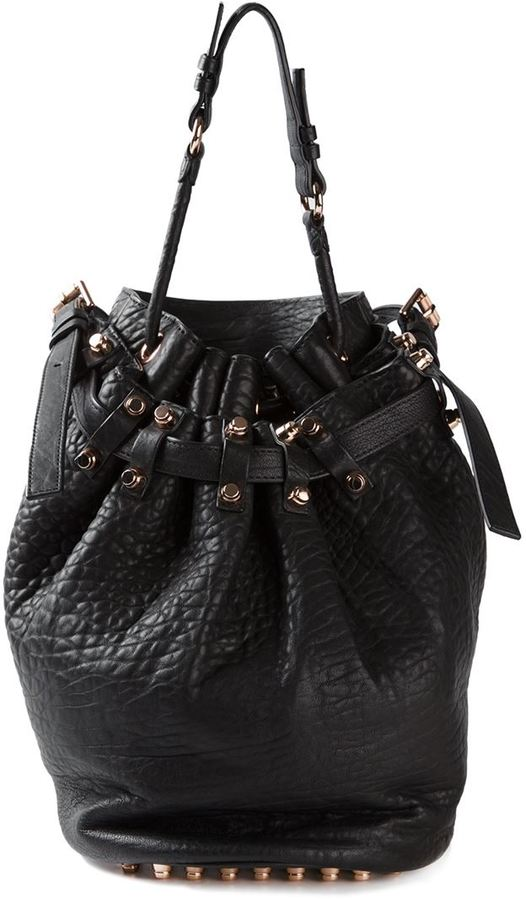Alexander Wang 'Diego' bucket bag
