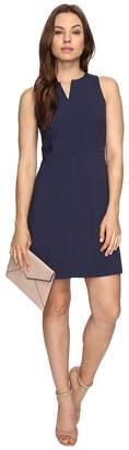 Kensie Heather Stretch Crepe Dress KS3K929S Women's Dress