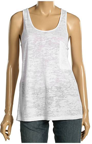 Roxy - Racer Back Burn Out Tank