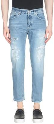 Dondup Denim pants - Item 42667957