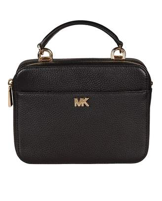 At Italist Michael Kors Guitar Strap Shoulder Bag