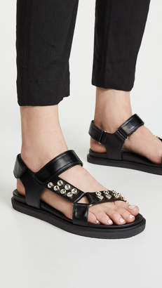 SUECOMMA BONNIE Jewel Sandals