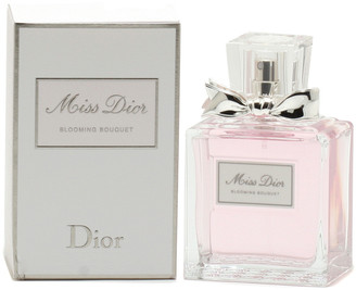 Christian Dior Miss Women's 3.4Oz Blooming Bouquet Eau De Toilette Spray