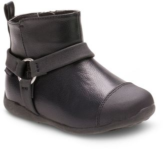 Stride Rite Made 2 Play Winnie Toddler Girls' Boots $45 thestylecure.com