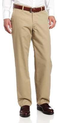 Lee Men's Big-Tall Total Freedom Relaxed Classic-Fit Flat Front Pant