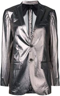 R 13 fitted blazer jacket
