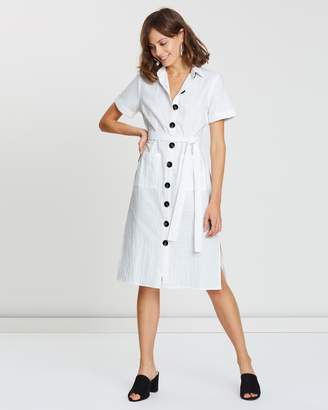 Atmos & Here ICONIC EXCLUSIVE - Lola Shirt Dress