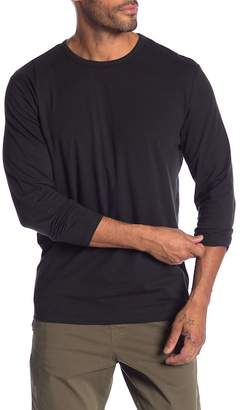 Jack and Jones Basic Long Sleeve Tee