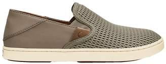 OluKai Women's Pehuea Slip On Casual Shoe