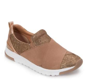 Foot Petals Slip-On Sneaker