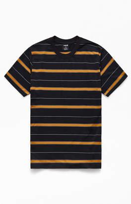 Hurley Dri-FIT Harvey Striped T-Shirt