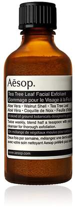 Aesop Women's Tea Tree Leaf Facial Exfoliant