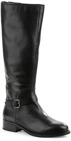 Cole Haan Cole Haan Sonna Leather Knee High Boots