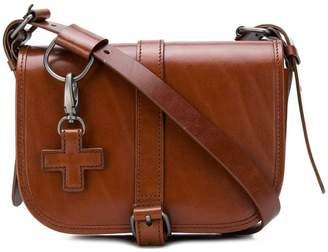 A.F.Vandevorst cross tag shoulder bag