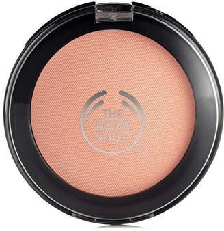 The Body Shop All-in-One Powder Blush
