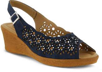 Spring Step Saibara Wedge Sandal - Women's