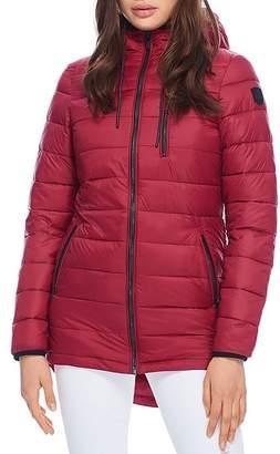 Moose Knuckles Kluane Quilted Jacket