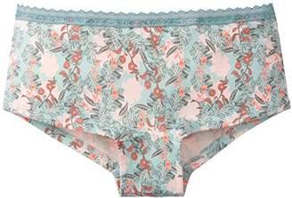 Schiesser Girl's Shorts Panties