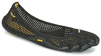 Vibram FiveFingers VI-B women's Shoes (Pumps / Ballerinas) in Black