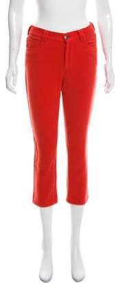 Timo Weiland Straight-Leg Fleece Pants