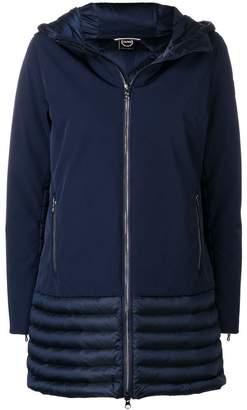 Colmar padded panel coat