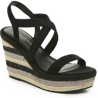 Pelle Moda Raia Espadrille Wedge Sandal - Women's