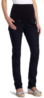 Ripe Maternity Women's Urban Skinny Leg Denim Jean