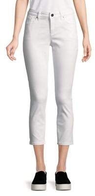 Jones New York Madison Skinny Crop Jeans