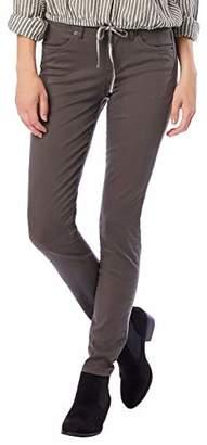 UNIONBAY Juniors Karma Solid Skinny Pant