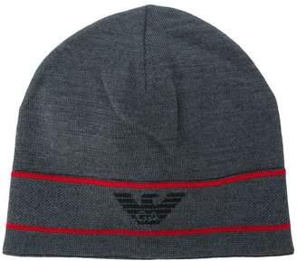 Armani Hats For Men - ShopStyle UK c69000d3fa0b