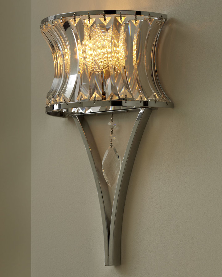 Oceanview Wall Sconce
