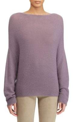 Ralph Lauren Dolman Boatneck Sweater