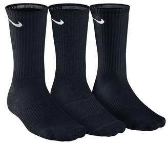 Nike Cushion 3 Pack Cushion Crew Socks