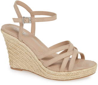 9570ccaa0 Charles by Charles David Lorne Espadrille Wedge Sandal