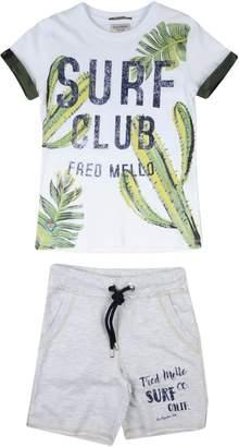 Fred Mello Shorts sets - Item 40123397