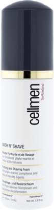 Cellcosmet Wash And Shave Foam