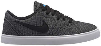 Nike SB Check Boys Skate Shoes - Big Kids