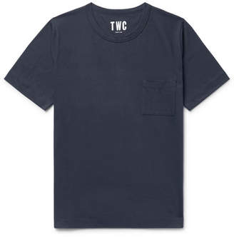 The Workers Club Cotton-Jersey T-Shirt