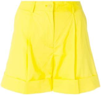 P.A.R.O.S.H. buttoned shorts