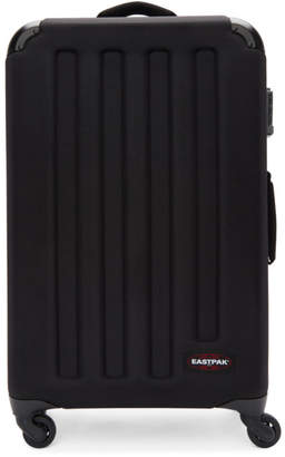 Eastpak Black Medium Tranzshell Suitcase