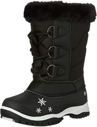 Baffin Girl's AVA Snow Boots