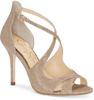 c7c12b9833 Jessica Simpson Averie Dress Sandals Women Shoes